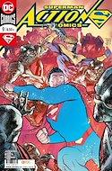 Superman: Action Comics. Renacimiento (Rústica 96 pp) #9