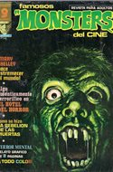 Famosos Monsters del Cine (Grapa 66 pp) #5