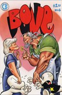 Bone (Comic Book) #6