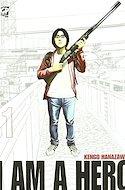 I am a Hero (Brossurato) #1