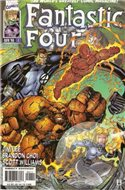 Fantastic Four Vol. 2 (Comic Book) #1
