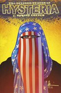 The Divided States of Hysteria (Paperback 160 pp) #1
