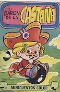 Minicuentos color (1975) (Grapa) #3
