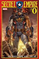 Secret Empire (Comic-book) #0