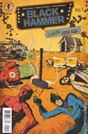 Black Hammer (Variant Covers) (Comic Book) #1