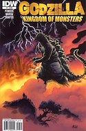 Godzilla: Kingdom of Monsters (Comic Book) #7