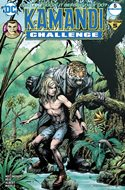 Kamandi Challenge (Comic-book) #5