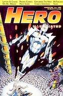 Hero Illustrated (Magazine, Color) #1