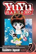 Yu Yu Hakusho (Softcover) #2