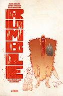 Rumble (Cartoné 144 pp) #2