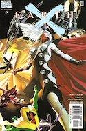 Earth X (Comic Book) #5