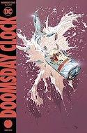 Doomsday Clock (2018-) (Comic-book) #3