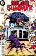 Major Bummer (Grapa mensual 1997) #8