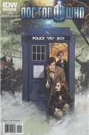 Doctor Who - Vol. 2 (Comic Book) #5