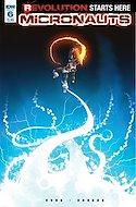Micronauts (2016-2017) (Comic Book) #6