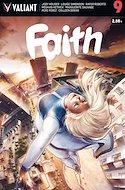 Faith (Grapa 24 pp) #9
