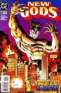 New Gods Vol. 4 (Comic Book) #4