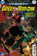 Green Arrow vol. 6 (2016-) (Comic-book) #34