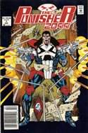 The Punisher 2099 (Comic-book) #1