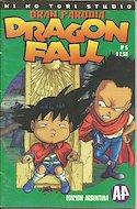 Dragon Fall (Rústica) #5