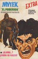 Mytek el poderoso Vol. 2 (Rústica 128-176 pp. 1967-1969) #9