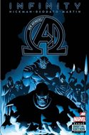 New Avengers Vol. 3 (2013 -2015 ) (Digital (2012)) #9
