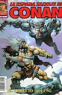 La Espada Salvaje de Conan (1997-1998) vol. III (Grapa. 56 páginas. B/N.) #2