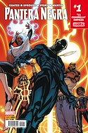 Pantera Negra vol. 2 (2016-) (Grapa) #7