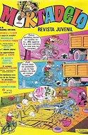 Mortadelo (1970) (Grapa) #3
