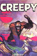 Creepy (Cartoné,232-296 páginas) #3