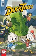 DuckTales (Grapa) #10