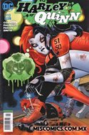 Harley Quinn (2015-2018 Portada Variante) (Grapa) #10