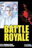 Battle Royale (Rústica) #4