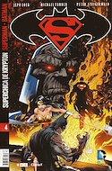 Superman/Batman (Rústica) #4