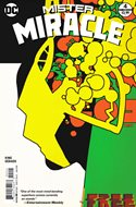 Mister Miracle (Vol. 4 2017- Variant Covers) (Grapa) #4.1