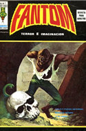 Fantom Vol. 2 (1974-1975) (Grapa) #1