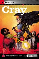 Wildstorm: Michael Cray (Comic-book) #8