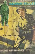 Hazañas Bélicas (Grapa. Blanco y negro. (1973-1988)) #6