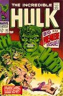The Incredible Hulk Vol. 1 (1962-1999) (Comic Book) #102