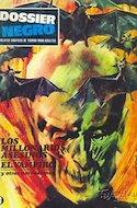 Dossier Negro (Rústica y grapa [1968 - 1988]) #3