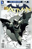 Batman Vol. 2 (2011-2016) (Saddle-stitched) #0