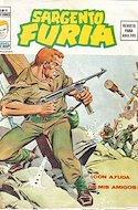 Sargento Furia Vol. 2 (1973-1975) (Rústica 52 pp) #6