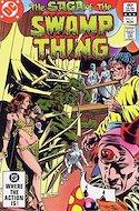 Swamp Thing (1982-1996) (Comic Book) #7
