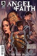 Angel & Faith - Season 9 (Comic Book) #6