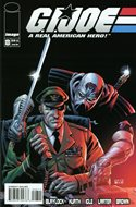 G.I.Joe: A Real American Hero (Comic-book. 24 pp) #8