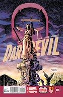 Daredevil Vol. 4 (2014-2015) (Comic-Book) #3