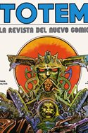 Totem (Rústica 92-84 pp) #3