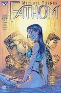 Fathom (2000-2001) (Rústica 24 pp) #3