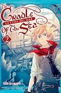 The Cradle of the Sea - La cuna del mar (Rústica con sobrecubierta) #2