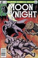 Moon Knight Vol. 1 (1980-1984) (Grapa) #6